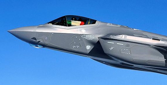 Programma F-35: intervista al Generale Pasquale Preziosa
