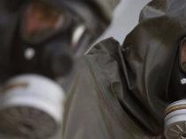 Gas nervini a Douma: interviene l'Opac