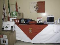 Mosul: L'Esercito dona materiali e apparecchiature mediche