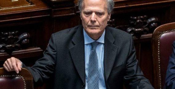 Politica: l'Italia deve ricostruire credibilità con la Libia
