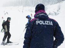 Polizia Stato: Servizi sicurezza e soccorso in montagna 2018/2019