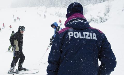 Polizia di Stato: Servizi di sicurezza e soccorso in montagna stagione invernale 2019-2020