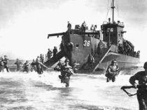 Storia: 75 anni fa gli alleati sbarcarono in Sicilia