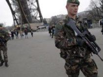 Servizio di leva obbligatoria in Francia