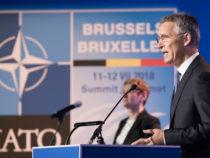 Summit Nato a Bruxelles