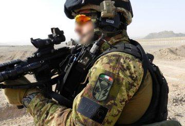 "Forze Speciali:1° Reggimento Carabinieri Paracadutisti ""Tuscania"""