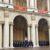 Passaggio di consegne all'Accademia militare di Modena