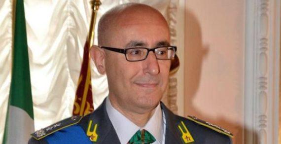 Antonino Maggiore a capo dell'Agenzia delle Entrate