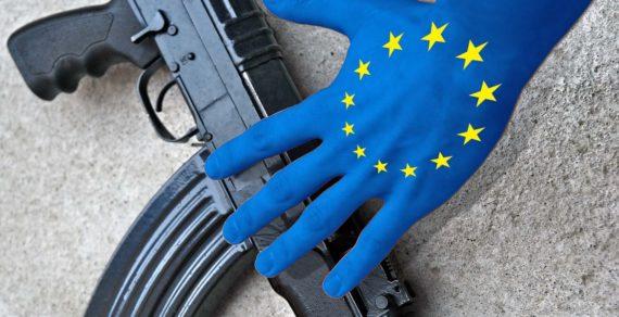 Decreto su regolamento europeo sulle armi in uso ai cittadini