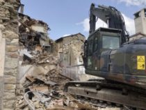 Esercito: Terremoto centro Italia, presenti oltre 360 militari