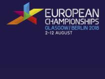 Sport: iniziati gli European Championships 2018
