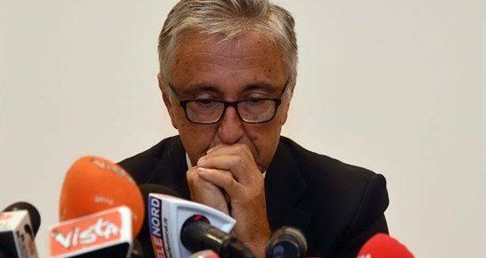 """Autostrade: Castellucci, """"500 mln per emergenza"""""""