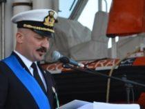 Guardia Costiera:chi è il comandante della nave Diciotti