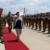 Libano: Ministro Trenta incontra i caschi blu della Julia