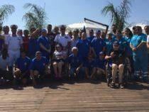 Solidarietà: Marina militare e volontariato assieme
