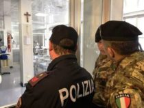 Sicurezza personale sanitario: Militari negli ospedali