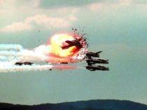 Frecce Tricolori: la tragedia di Ramstein 30 anni fa