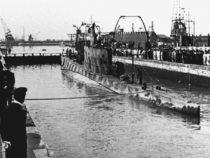 Marina Militare: Localizzato relitto Sommergibile Guglielmotti