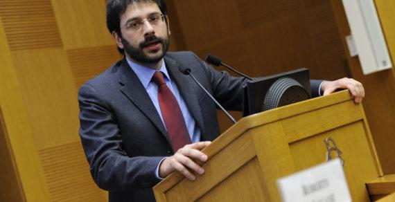 Incontro tra i parlamentari del Monaco, Iorio e l'on. Tofalo