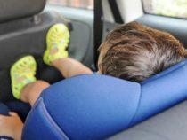 Legge: Dispositivi per prevenire abbandono bambini in auto