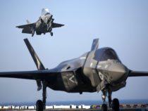Il programma F-35: in cosa consiste