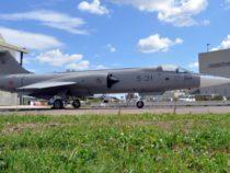 Aeronautica Militare: Reportage di un restauro