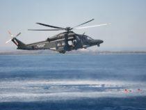 Aeronautica Militare: addestramento a Sigonella