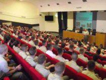 Concorso: 200 aspiranti corso Allievi Marescialli dell'Esercito