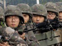 Estero: Corea del Sud ridimensiona numero truppe e generali