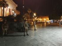 Ferragosto: 18.000 soldati impegnati in Italia e all'estero