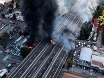 Vigili del Fuoco:riflettere sull'importanza del soccorso pubblico