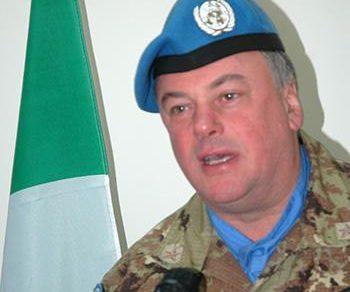Unifil: Il Generale Stefano Del Col alla guida in Libano