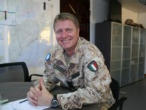Somalia: Intervista al nuovo comandante dell'EUTM-S