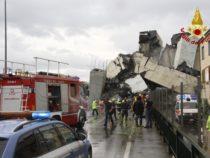 Cronaca: Crollo ponte Genova, considerazioni di Stelio Fergola
