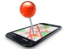 Uso scorretto dei siti sociali e applicazioni geolocalizzanti