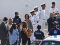 Nave Diciotti: Politica presente ma non per i nostri militari
