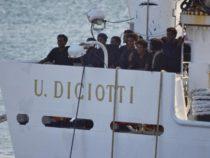 """Generale Tricarico sul caso """"Nave Diciotti"""""""