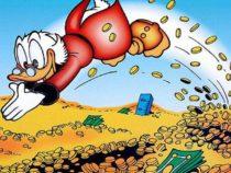 Pensioni: Nuovo calcolo per le pensioni d'oro