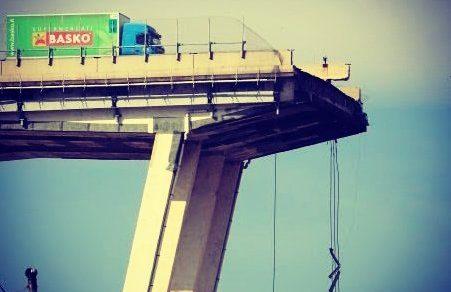 Genova: crollo del ponte, il punto di Michele Rinelli