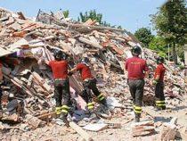 VV.F.: Non siamo eroi, ma lavoratori del soccorso pubblico