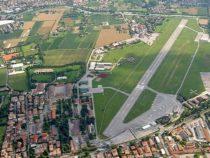 Base aeronautica di Padova: Sede strategica e centrale