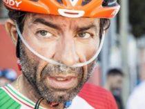 Uranio Impoverito: Atleta paralimpico percorre 200 chilometri in bici per raccontare la sua esperienza