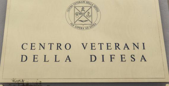 Inaugurato a Roma il Centro Veterani della Difesa