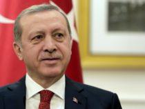 Estero: Erdogan agli USA sulla questione F-35