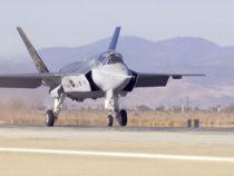 Un F-35 Italiano sarà presente ai Belgian Air Force Days