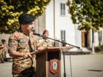 Visita del Generale Farina ad alcuni comandi in Toscana