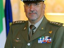 Generale Nicolò Falsaperna nominato segretario generale Difesa