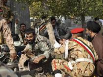 Iran: Attacco a parata militare