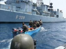 Migranti: La missione Sophia fino a marzo 2019
