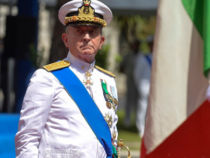 Marina militare: La successione è last minute